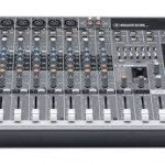 Mackie ProFX12  small format mixer